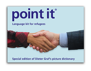 point it ® - traveller's language kit picture dictionary