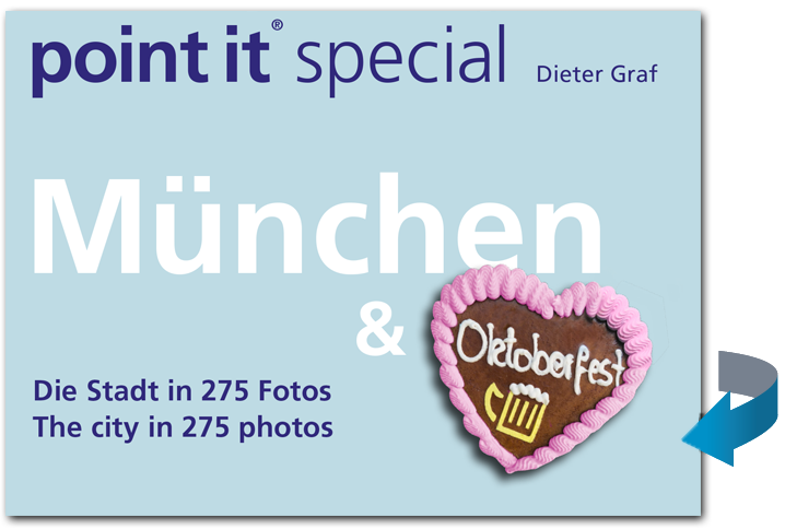 Point it - Munich Special